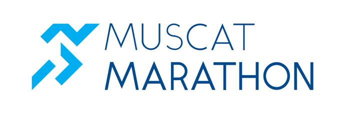 muscat-marathon-logo