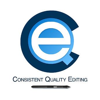 CQe Helvetica Bigger e