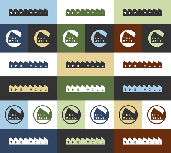 The_Mill_case_study_logo_color_variations