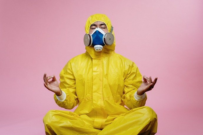man-in-yellow-protective-suit-3951373