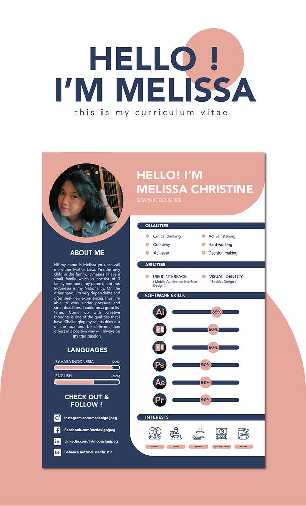 CV design updated-02
