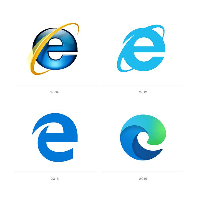 microsoft-edge-logo-evolution