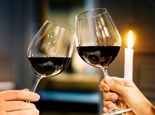 wine-cheers-toast