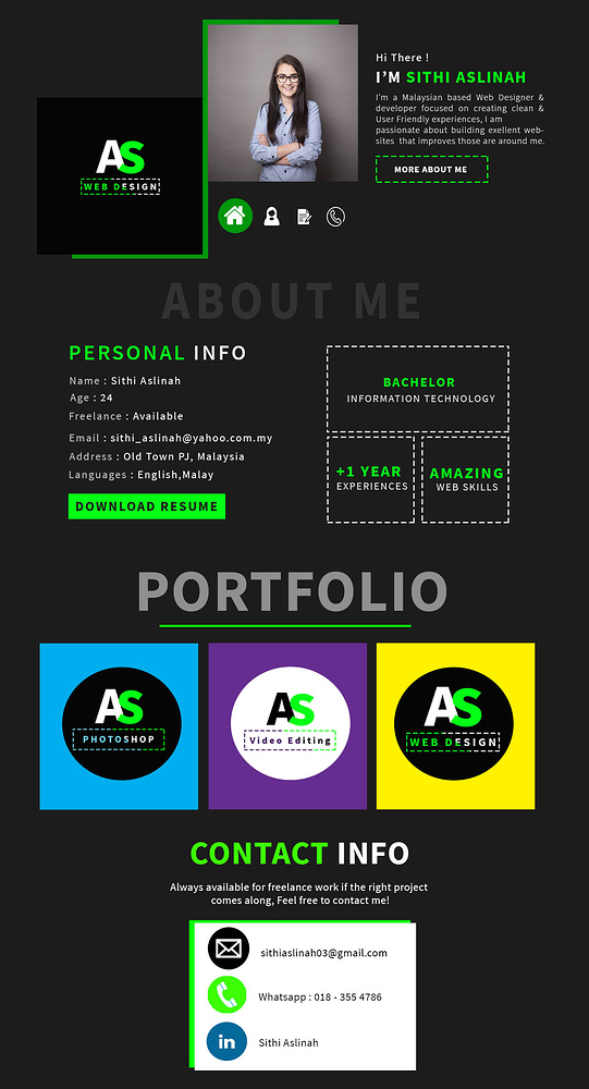 portfoliodesign