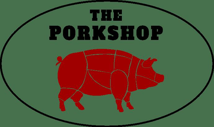 Porkshop Logo