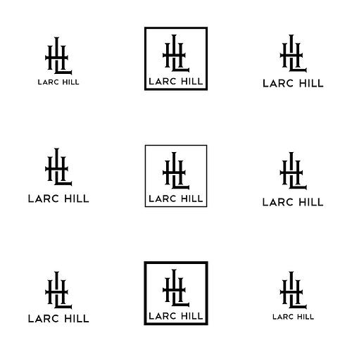 LarcHillallvars