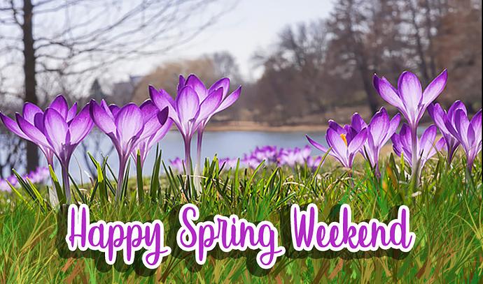 springweekend