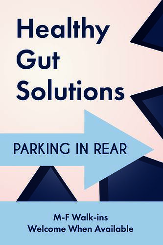 SIGN Alexis Wagner Healthy Gut Solutions 24x36-02