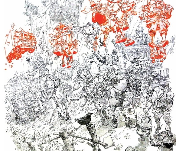 Artist-Portfolio-Kim-Jung-Gi