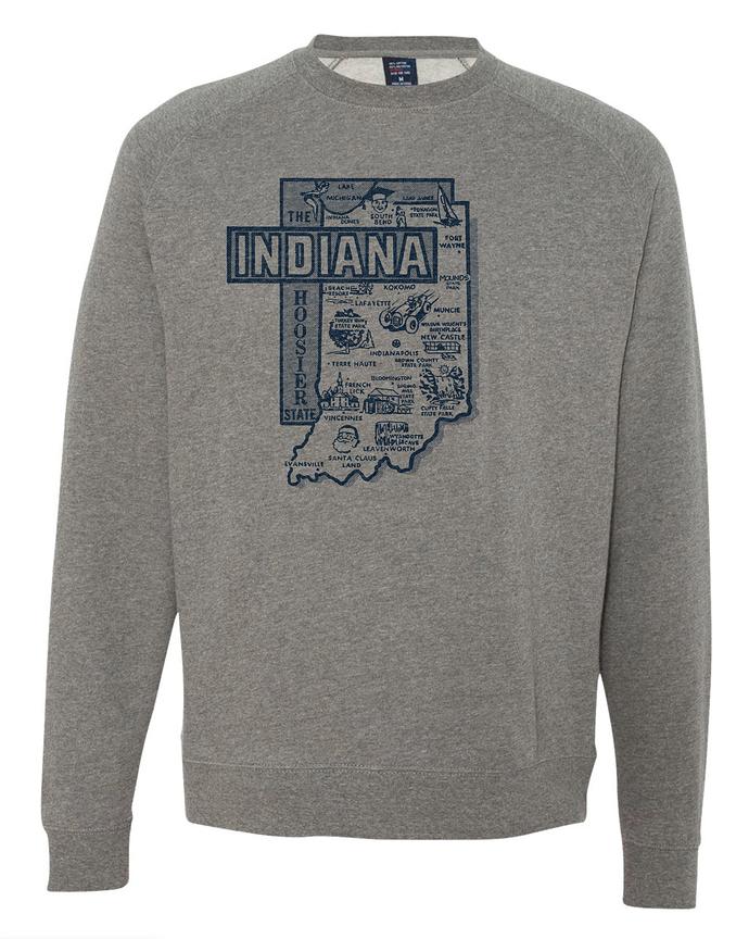 Impko-sweatshirt