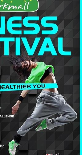 Fitness-Festival-Poster