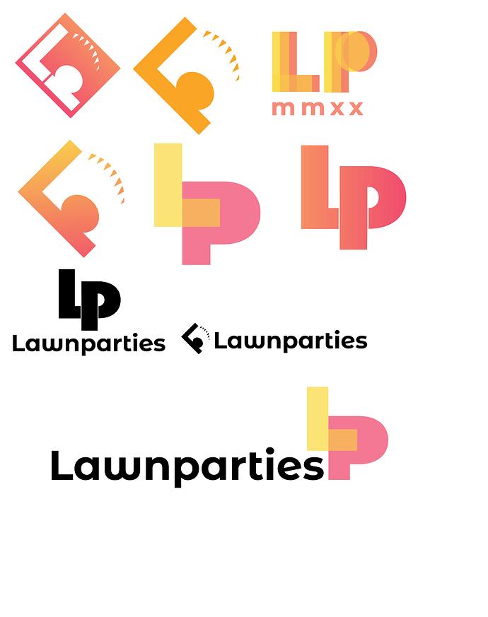Lawnparties Rebranding – Draft 1-07