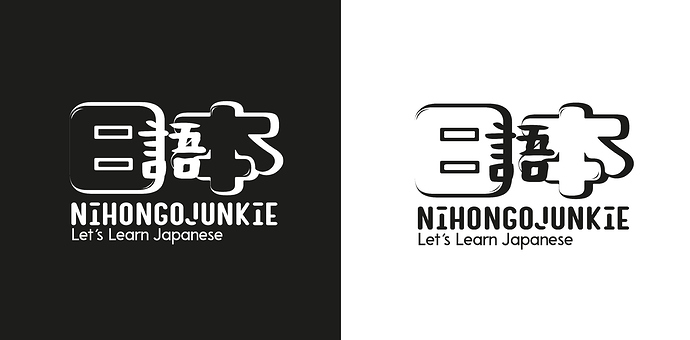NihongoJunkie bw