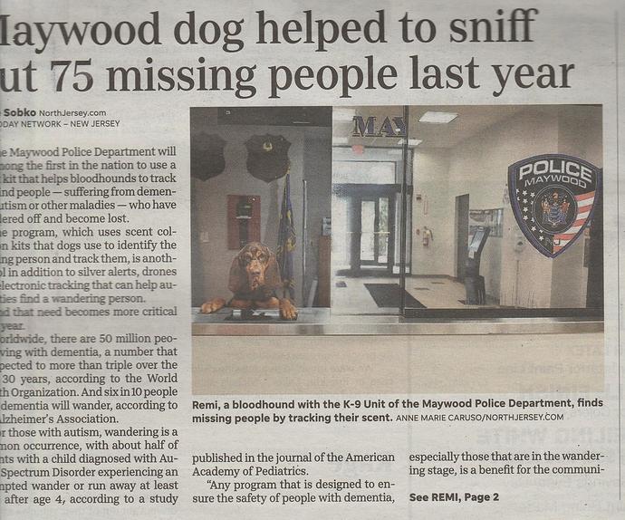 dog_cop NJ