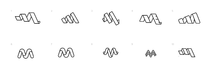 Monchu-Logos-variations