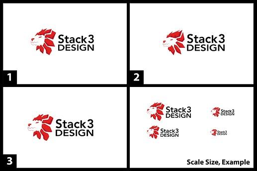 Lion_Logo-3 design