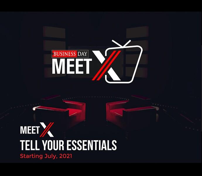 meet x social media