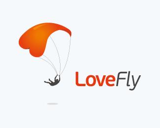 love-fly