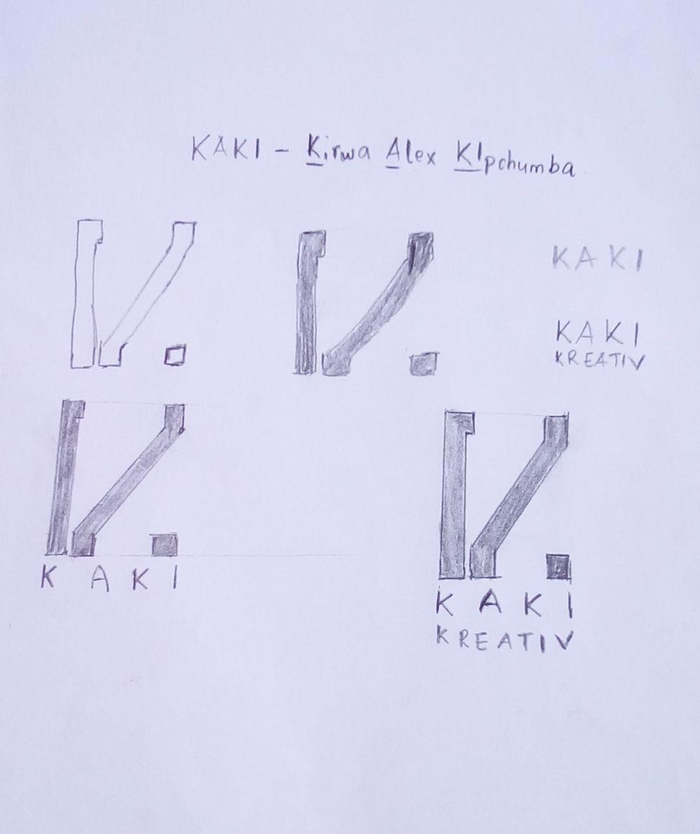 Branding Sketch 3