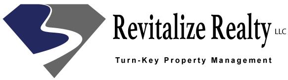Revitalize Realty Logo