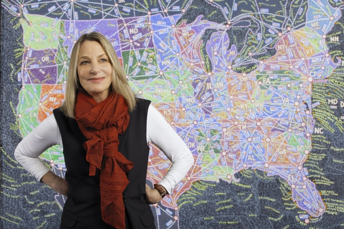 Abstract The Art Of Design Paula Scher Inspiration Graphic Design Forum,United Airlines Car Seat