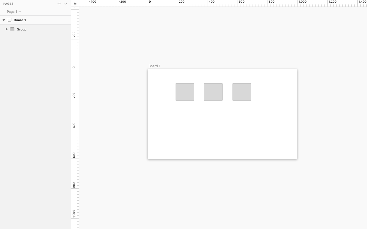 Dynamic Responsive Layout in Sketch - Web Design - Graphic Design Forum