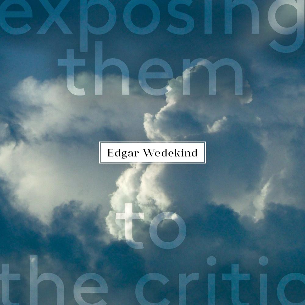 Edgar Wedekind