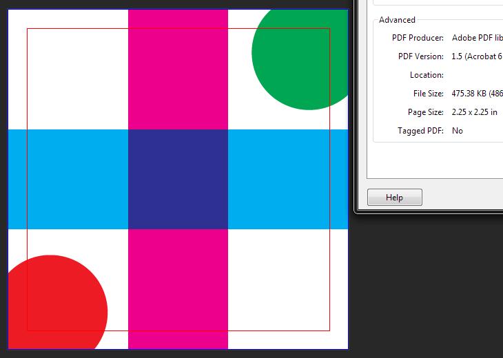 Saving as PDF in illustrator CS - Graphic Design Forum