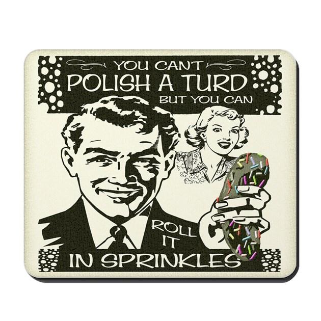 polish_a_turd_mousepad