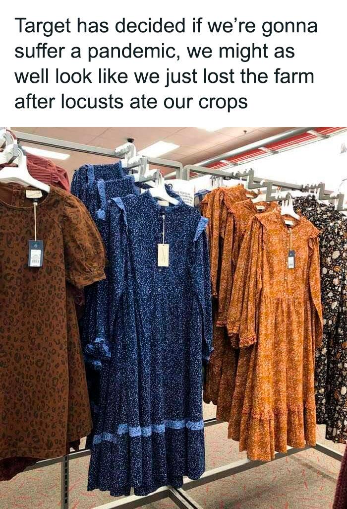 target-dress