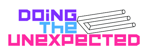 Doing The Unexpected LOGO-3