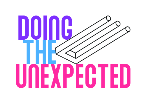 Doing The Unexpected LOGO-2